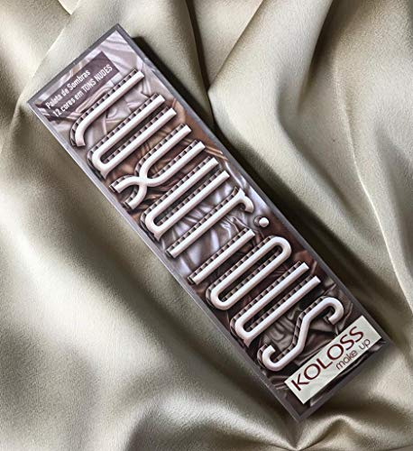 Paleta de Sombra 01, Luxorious, Koloss