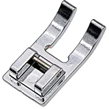 YRDQNCraft Open Toe Foot Applique Presser Foot for Singer,Brother,Babylock,Elna,Kenmore Sewing Machine