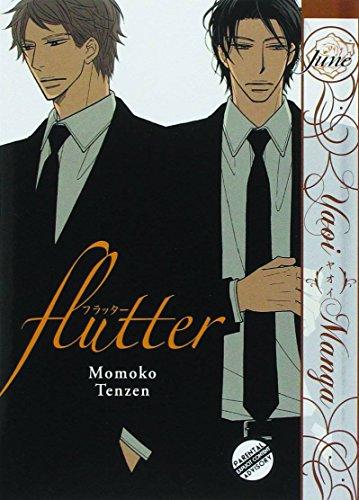 Flutter (Yaoi Manga)