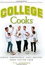 College Cooks: Simple ingredients, easy recipes, good tasting food