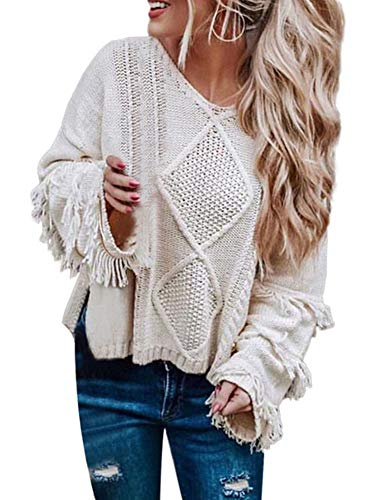 Trendy Sweater Women's