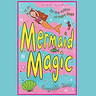 Mermaid Magic cover art