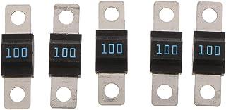 D DOLITY MIDI Fuse Down FUSES 32V Flat Shape for ANS Fuse Holder - 100A