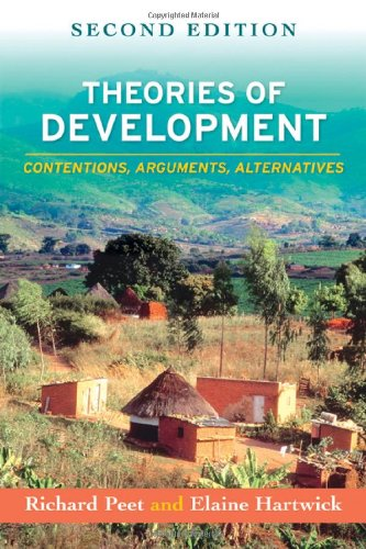 Theories of Development: Contentions, Arguments,...