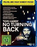 No Turning Back-Tom Hardy [Edizione: Germania]