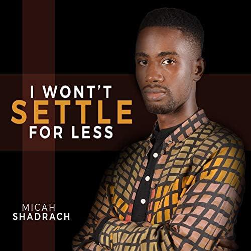 Micah Shadrach