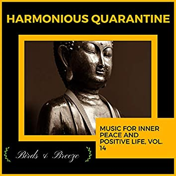 Harmonious Quarantine - Music For Inner Peace And Positive Life, Vol. 14
