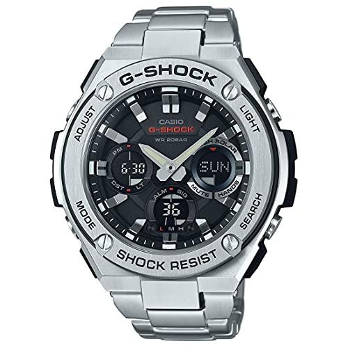 Casio Men's G SHOCK Quartz Watch with...