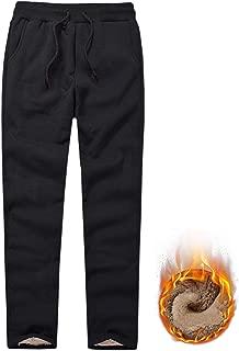 Best fleece lined active pants Reviews