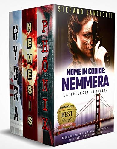 Nome in codice: Nemmera: La raccolta della trilogia: