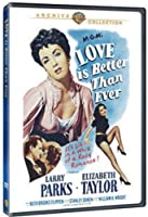 Love Is Better Than Ever [DVD] [Import]