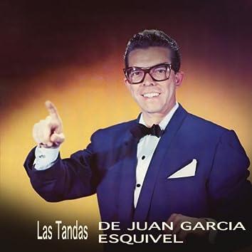 Las Tandas de Juan García Esquivel