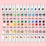 Immagine 1 topsics colori acrilici per dipingere