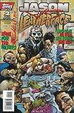 Jason Vs. Leatherface (Issue #2)