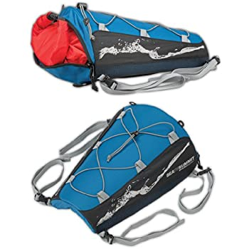 Sea to Summit Solution Gear Access Deck Bag (Blue)