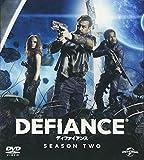 DEFIANCE/ディファイアンス シーズン2 バリューパック[DVD]