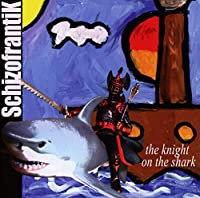 Knight on the Shark