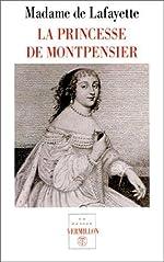 La princesse de Montpensier de Madame de Lafayette