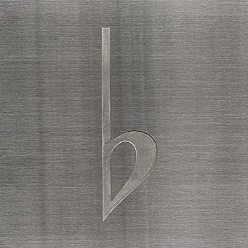 b (II)