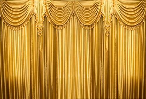 Church backdrop curtains