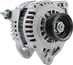 DB Electrical AHI0041 Alternator for 3.3L 3.3 Nissan Pathfinder 97 98 99 00 1997 1998 1999 2000 LR190-737, LR190-737B, LR190-737E, LR190-737F 23100-0W001, 23100-0W002, 23100-0W003, 23100-0W004