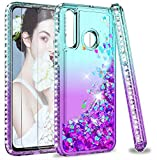 LeYi Case for Huawei P30 Lite/P30 Lite New Edition and 2
