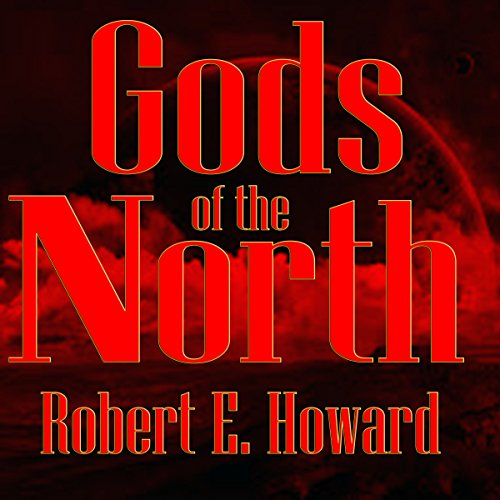 Gods of the North audiobook cover art