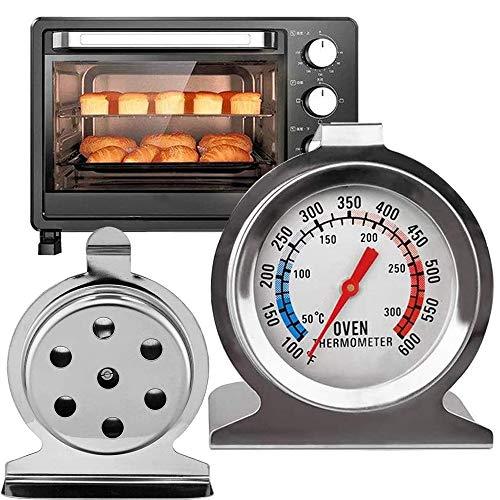 termómetro para horno fabricante Vagalbox