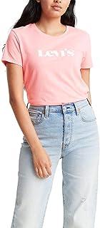 Women's Perfect Logo Tee Shirt (Standard and Plus)