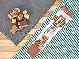 Zoom IMG-2 prolive barretta nutrizionale cioccolato al