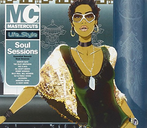Various - Soul Sessions