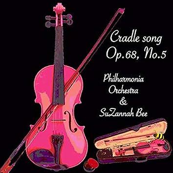 Cradle Song Op.68, No.5