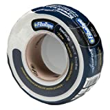 Saint-Gobain ADFORS FDW6581-U FibaTape Drywall Joint Tape, 1-7/8-Inch x 300-Feet, White
