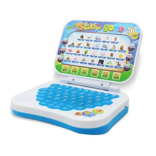 Eihan Faltbare chinesische Englisch Lernen Computer Laptop Baby Kinder Spielzeug Geschenke