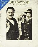 Deadwood: The Complete Series (Repackage/BD)...