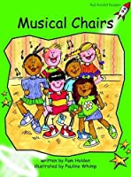 Musical Chairs (Red Rocket Readers) by Pam Holden(2006-05-12)