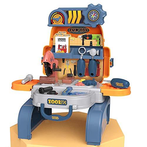 dontdo Play House Toys Mochila de cocina de alimentos interactiva creativa multi tamaños simulados comida cocina mochila para decoraciones de fiesta H