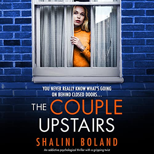 The Couple Upstairs cover art