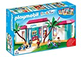 Playmobil 9539 - Family Fun - Vacances à l'Hôtel