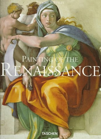 Painting of the Renaissance (Epochs & Styles) by Manfred Wundram (1997-05-01)