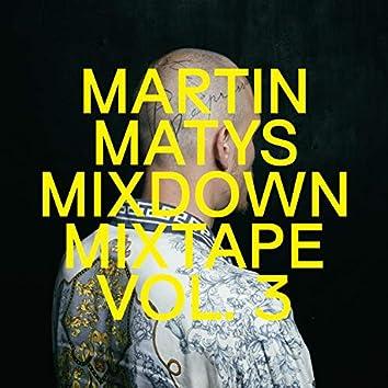 Mixdown Mixtape vol. 3