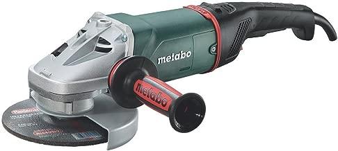 Metabo WE 24-180 MVT Büyük Taşlama