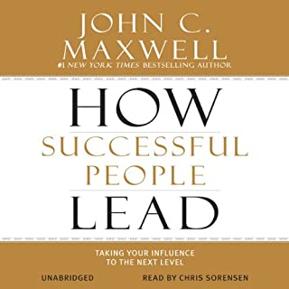 How Successful People Lead cover art