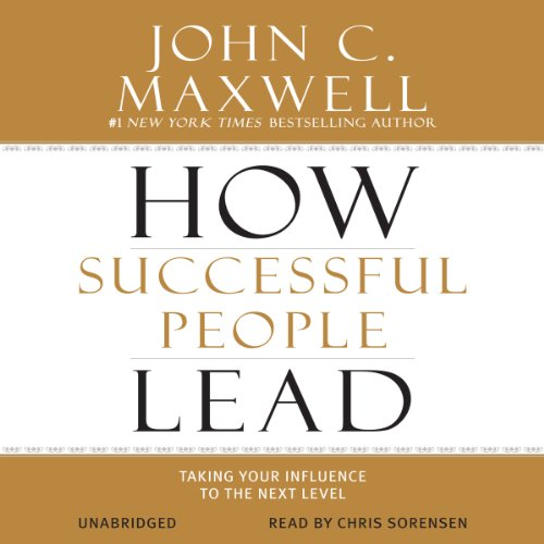 How Successful People Lead Titelbild