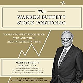 The Warren Buffett Stock Portfolio cover art