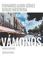 Vámonos: Libro de Español