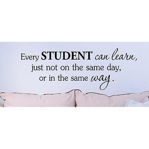 Inspirational School Quotes: Amazon.com