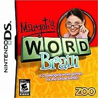 Margot's Word Brain (輸入版)
