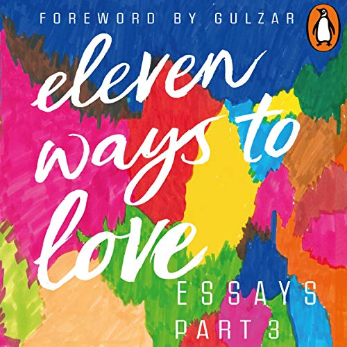 Eleven Ways to Love, Part 3: Size Matters audiobook cover art