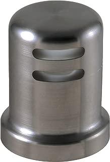 Delta Faucet 72020-KS Air Gap, Black Stainless
